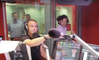 Australian DJs Resign on Air with Epic F-Bomb Rant; Boss Fooled By April Fools' Day Prank