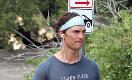 Matthew McConaughey and Penelope Cruz-ing Together Again?