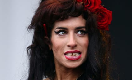Amy Winehouse Dominates Grammys From Afar