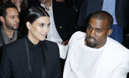 Kim Kardashian & Kanye West: Headed For Divorce Over Home Repairs?