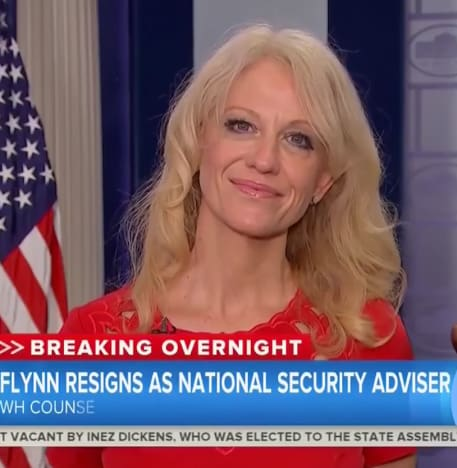 Kellyanne Conway Picture