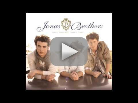 Jonas Brothers and Common - Don't Charge Me For the Crime