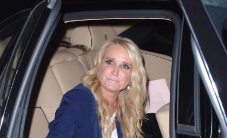Kim Richards Leaves Craig's Restaurant