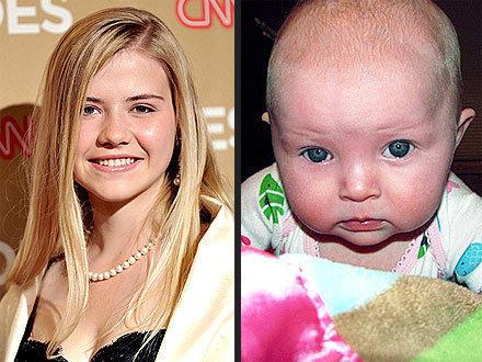 Elizabeth Smart, Baby Lisa
