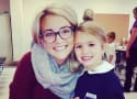 Jamie Lynn Spears Shows Off Precious Baby Ivey!