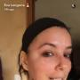 Eva Longoria After a Workout Photo