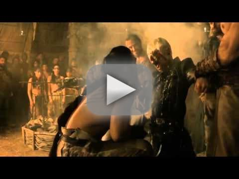 Viserys Gets Crowned