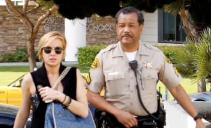 Lindsay Lohan: Placed Under House Arrest!