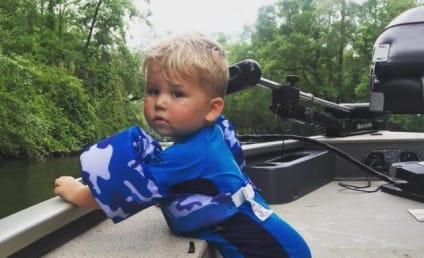Jenelle Evans: HARSHLY Criticized For Latest Photo of Son Kaiser!