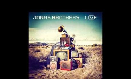 "The Jonas Brothers - ""Neon"""