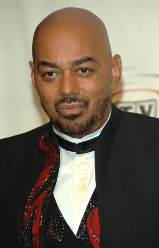 James ingram photo