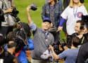 Bill Murray Celebrates Cubs Title, Twitter Melts Down