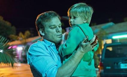 Dexter Season 8 Premiere: Grade It!