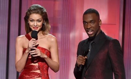 American Music Awards: 14 Crazy Awesome Moments!