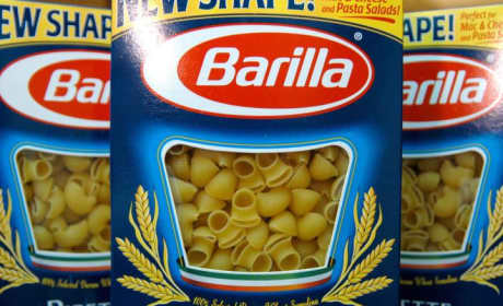 Barilla Pasta Chairman Slams Gays
