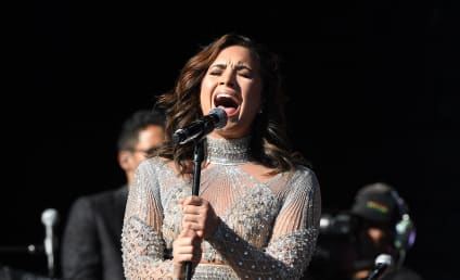 Demi Lovato Will Remain In Rehab For a Very Long Time
