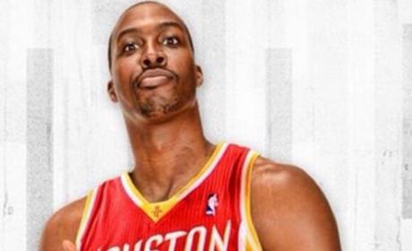 Dwight Howard, Rockets