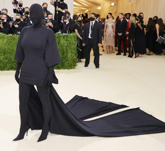 Kim Kardashian Covers Entire Face, Body in Outrageous MET Gala Ensemble.jpg