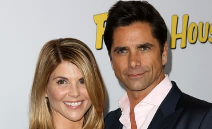 Uncle Jesse & Aunt Becky, Gwen Stefani & More: Star Sightings 2.17.16