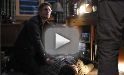 Watch Supernatural Online: Check Out Season 11 Episode 17!