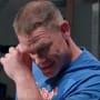 John Cena Cries