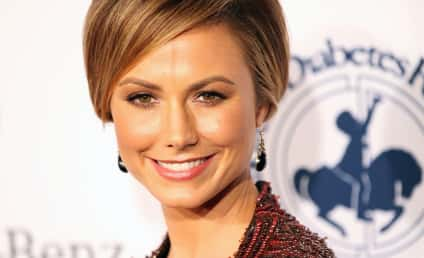Stacy Keibler on Kids and Marriage: Off My Radar!