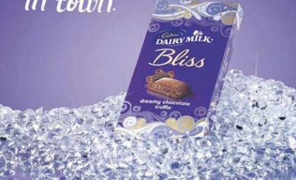 Naomi Campbell Cries Racism Over Cadbury Chocolate Ad