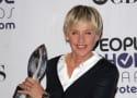 Ellen DeGeneres is Married, Hilarious