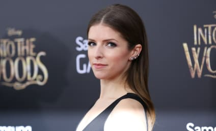 Anna Kendrick: I Want to Bang the Entire Cast of Grease Live!