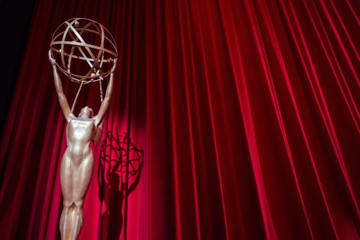 2018 Primetime Emmy Awards Image