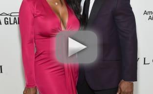 Marc Daly, Kenya Moore's Husband, FINALLY Makes Real Housewives Debut: Watch!