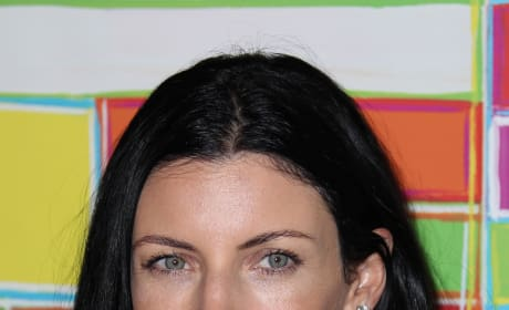 Smiling Liberty Ross