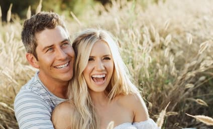 Arie Luyendyk Jr. and Lauren Burnham: Yes, We're Still Getting Married!