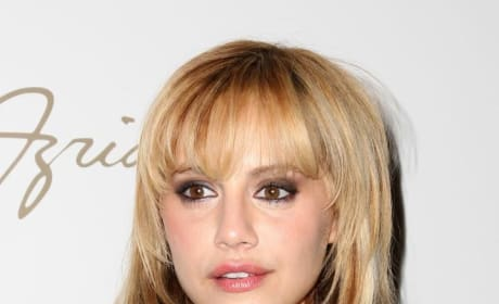 Brittany Murphy Death: No Plans to Reopen Case