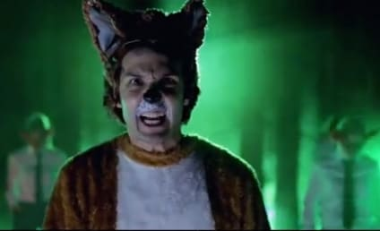 What Does the Fox Say: Ylvis Music Video Goes Viral, Defies Human Comprehension