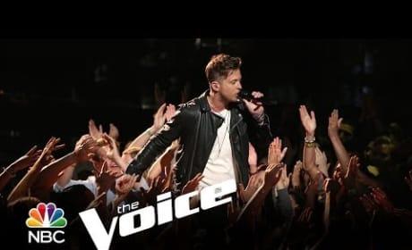 OneRepublic - Love Runs Out (The Voice)