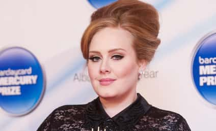 "Karl Lagerfeld Blasts Adele as ""Too Fat"""