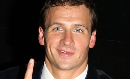 Ryan Lochte to Guest Star on 90210