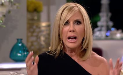The Real Housewives of Orange County Season 11 Episode 19 Recap: Reunion Rumble!