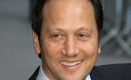It's a Girl for Rob Schneider!