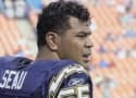 Junior Seau 911 Call: Megan Noderer, Girlfriend of NFL Great, Discovers His Suicide