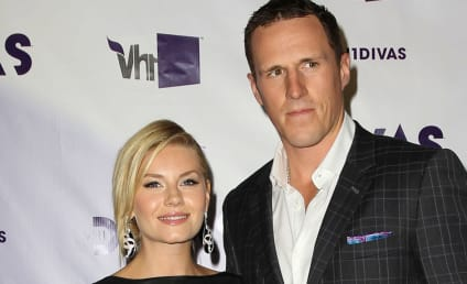 Elisha Cuthbert and Dion Phaneuf: Married!