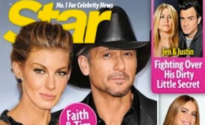 Faith Hill-Tim McGraw Divorce Rumor: $135 Million Breakup to Come?