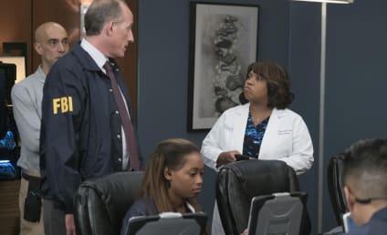 Grey's Anatomy Season 14 Episode 8 Recap: Who Hacked the Hospital?!