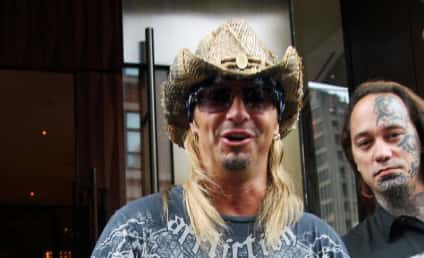 Bret Michaels to Fans: Thank You!