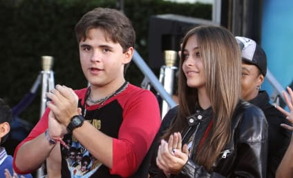 Prince Jackson Lashes Out, Alleges Mistreatment of Grandmother
