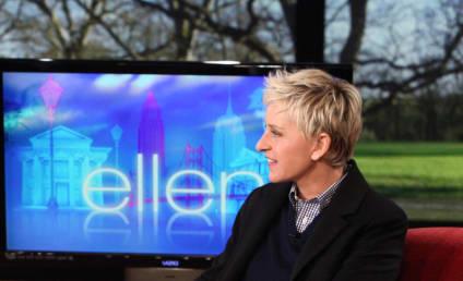 Vanessa Hudgens to Ellen: I'm Single!