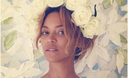 Beyonce: Makeup-Free on Instagram!