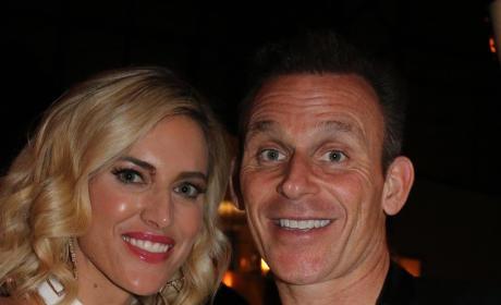 Kristen and John Taekman Picture