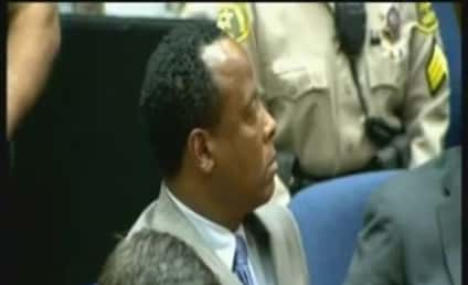 Conrad Murray Documentary Could Hurt His Cause at Sentencing